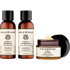Fable & Mane - Haarpflege - Geschenkset