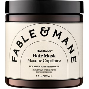 Fable & Mane - Haarpflege - HoliRoots Hair Mask