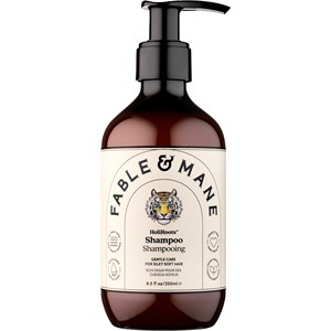 Fable & Mane - Hair care - HoliRoots Shampoo