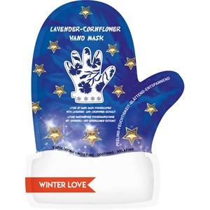 Face Love - Masken - Hand Gloves Lavendel