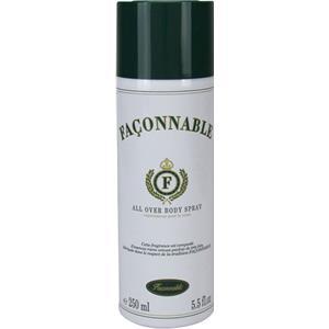 Faconnable - Classic - Body Spray