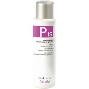 Fanola - Perm - Perm P1s Fine Hair