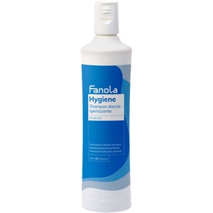 Fanola - Energy - Cleansing Hair & Body