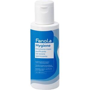 Fanola - Energy - Cleansing Hand Emulsion