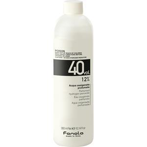 Fanola - Haarfarbe und Haartönung - Creme Aktivator 12%