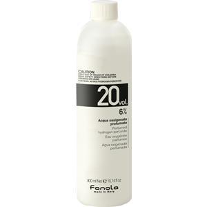 Fanola - Haarfarbe und Haartönung - Creme Aktivator 6%