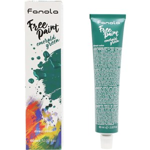 Fanola - Haarfarbe und Haartönung - Direct color without developer