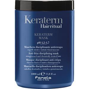 Fanola - Keraterm Hair Ritual - Keraterm Maske
