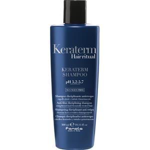 Fanola - Keraterm Hair Ritual - Keraterm Shampoo