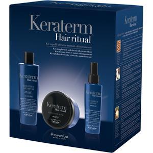 Fanola - Keraterm Hair Ritual - Keraterm Treatment Box