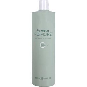 Fanola - No More - The Prep Cleanser Shampoo