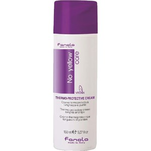 Fanola - No Yellow - Thermo-Protective Cream