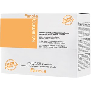 Fanola - Nourishing - Leave in Lotion