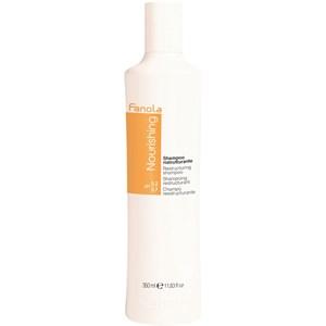 Fanola - Nourishing - Shampoo