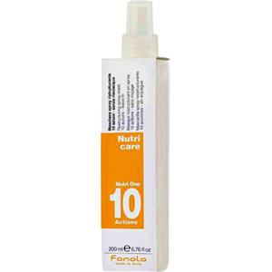 Fanola - Nutri Care - Nutri Care 10 Actions Leave-In Spray Conditioner