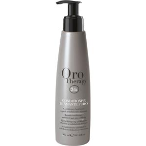 Fanola Haarpflege Oro Puro Therapy Oro Therapy Diamante Puro Conditioner 300 ml