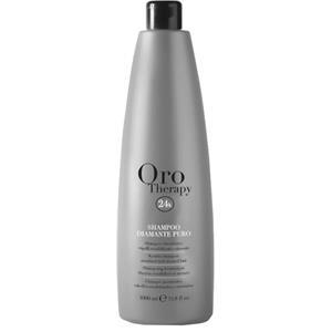 Fanola - Oro Puro Therapy - Oro Therapy Diamante Puro Shampoo