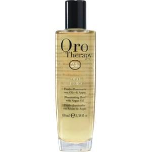 Fanola - Oro Puro Therapy - Oro Therapy Fluid