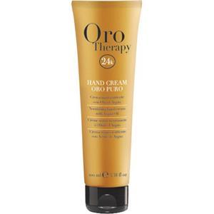 Fanola - Oro Puro Therapy - Oro Therapy Hand Cream