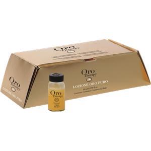 Fanola - Oro Puro Therapy - Oro Therapy Lotion
