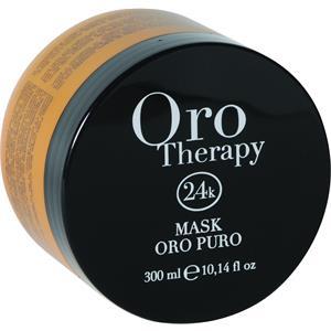 Fanola - Oro Puro Therapy - Oro Therapy Maske