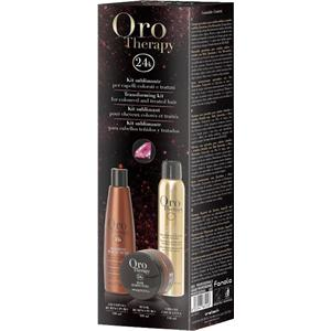 Fanola - Oro Puro Therapy - Oro Therapy Rubino Set