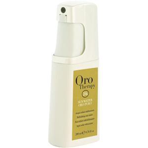 Fanola - Oro Puro Therapy - Oro Therapy Sun Water Spray
