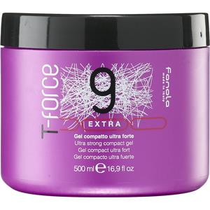 Fanola - T-Force Extra - T-Force Extra Compact Gel