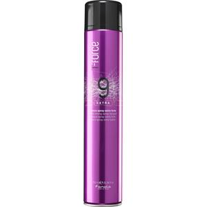 Fanola - T-Force Extra - T-Force Extra Strong Haarspray