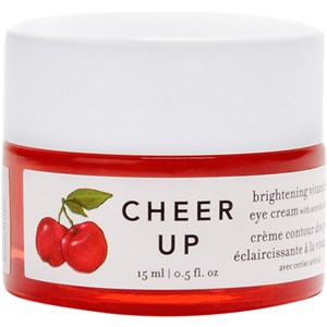 Farmacy Beauty - Cream & Lotion - Cheer Up Aufhellende Vitamin C Augencreme