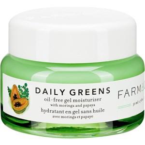 Farmacy Beauty - Cream & Lotion - Daily Greens Moisturizer