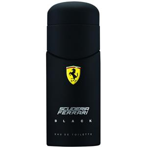 Ferrari Herrendüfte Black Eau de Toilette Spray...