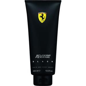 Ferrari Herrendüfte Black Shower Gel 400 ml