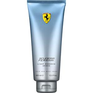 Ferrari - Light Essence Acqua - Hair & Body Wash