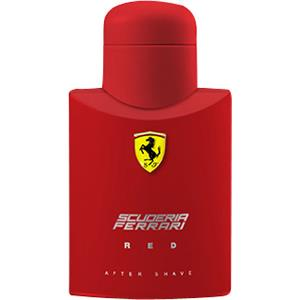 Ferrari - Red - After Shave