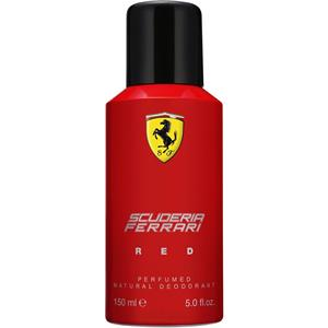 Ferrari - Red - Deodorant Spray