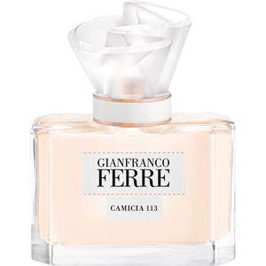 Image of Ferré Damendüfte Camicia 113 Eau de Toilette Spray 100 ml