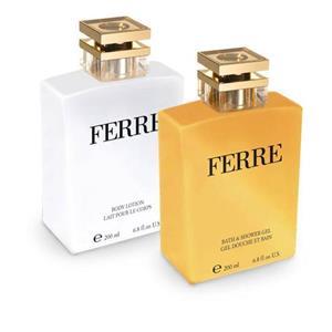 Ferré - Ferre - Body Lotion