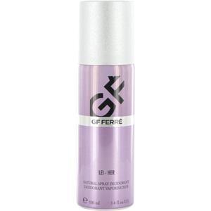 Ferré - GF Ferre Lei - Deodorant Spray