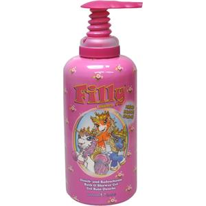 Image of Filly Unicorn Pflege Körperpflege Shower Gel 1000 ml