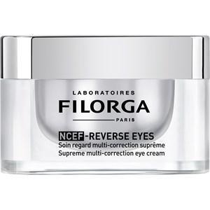 Filorga - Cura degli occhi - NCEF-Reverse Eyes