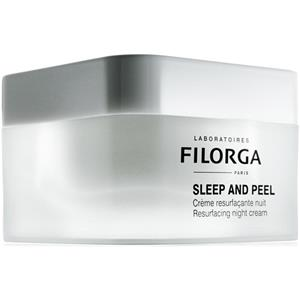 Filorga - Facial care - Sleep & Peel Skin-Regenerating Night Cream