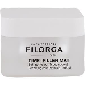 Filorga - Gesichtspflege - Time Filler Mat Perfektionierende Anti-Aging Pflege (Falten + Poren)