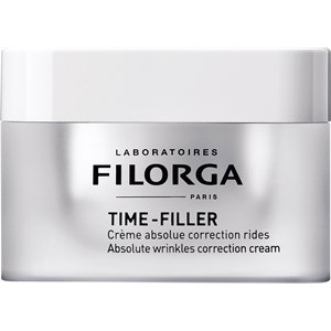 Filorga - Facial care - Time Filler Extensive Correcting Anti-Ageing Day Care