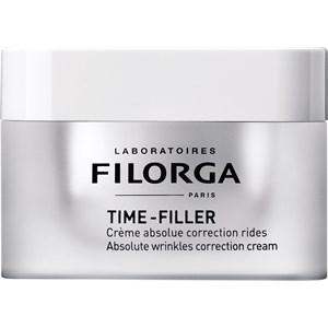 Filorga - Gesichtspflege - Time Filler Umfassend korrigierende Anti-Aging Tagespflege