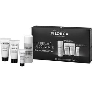 Filorga - Masken - Anti-Aging Discovery Kit