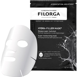 Filorga - Masks - Hydra-Filler-Mask