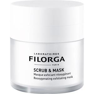 Filorga - Facial cleansing - Scrub & Mask