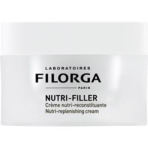 Filorga - Soin du visage - Nutri-Filler replenishing cream