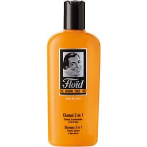 Floid - Haarpflege - 3 in1 Shampoo